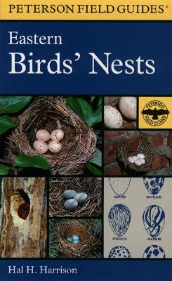 A Field Guide to the Birds' Nests By Harrison, Hal H.